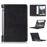 Funda Protector Tablet Lenovo Yoga 3 8 +mica+stylus+otg