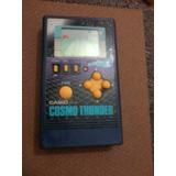 Juego Casio Cosmo Thunder