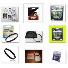 Filtro Uv Para Sony Hx400v Hx300 (pronta Entrega) Rcc