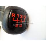 Perilla Palanca Cambios Ford Escort 91-92 Xr3 Caja