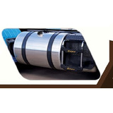 Tanque De Combustível Alumínio 400 Litros Scania P/g/r Bepo