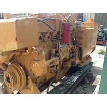 Generador Marino 300 Kw Caterpillar 3406b - 2 Disponibles