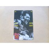 Elvis Presley Telecards Collectable Of America