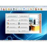Programa Os Assistência Técnica, Vendas E Estoque V3.0