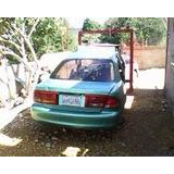 Compuerta Maleta Ford Laser Año 96-99