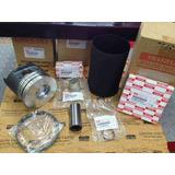 Piston Para Mitsubishi Canter 649/659 Fuso Fe Fm657 Fv517