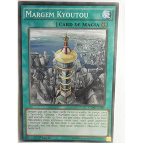 Card Margem Kyoutou(kyoutou Waterfront)