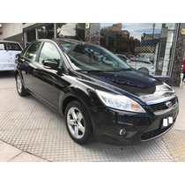 Ford Focus Trend Plus 2.0 Año 2009 Con Gnc Impecable!!