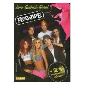 Álbum Rebelde 2014 Completo