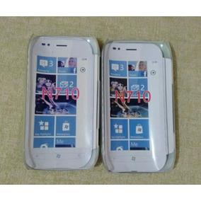 Carcasa Celular Nokia Lumia 710