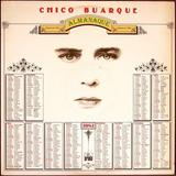 Chico Buarque - Almanaque - Lp Año 1982 - Brasil