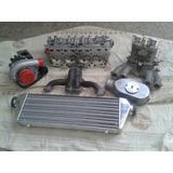 Kit De Turbo Fiat