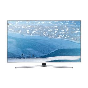 Smart Tv 4k Samsung Led 49 Wi-fi - Un49ku6400gxzd