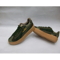 Zapatos Puma De Dama