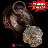 Llavero Dota 2 - Aegis Champions The International X Mayor