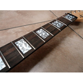 Stickers Inlays Guitarra Electrica Bloques Gibson Les Paul
