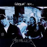 Cd Metallica - Garage Inc. ( 2 C D ) Eshop Big Bang Rock