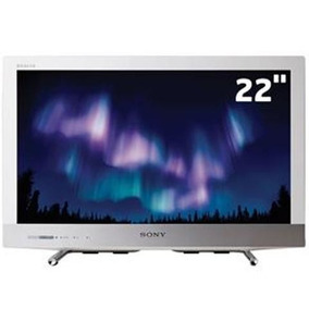 Tv Sony Led Kdl 22ex425 - Peças (4695)