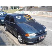 Fiat Palio Elx 1.0 500 Anos 4 Portas 2000/2000
