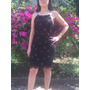 Vestido Renda Black Animale / Tam 38 ( Nova ).