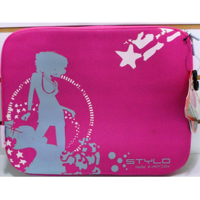 Funda Stylo Laptop Hasta 13 Neopreno