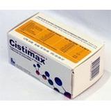 Cistimax Comprim X 60 - Nutrición, Vitaminas Y Aminoácidos.!