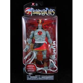 Thundercats Mumm-ra - Bandai - Lacrado - Sob Encomenda