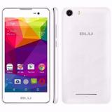 Celular Blu Dash M2 5 3g Whatsapp Android,libre,internet,4gb