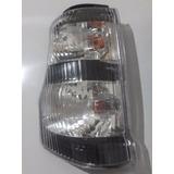 Cocuyo/lampara O Luz De Cruce Camion Chevrolet Npr 2006