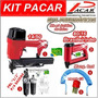 Pacar Grampeador 14/50/brasileirinho -kit - 5 Em 1