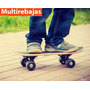 Patineta Skate Para Niños Y Jovenes