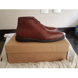 Bota Timberland Ek Newton Leather Nova Pronta Entrega