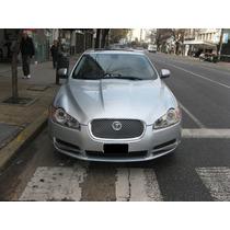 Jaguar Xf 3.0 V 6 2011-