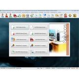 Programa Ordem De Serviço Para Oficina Mecânica Vendas V3.0