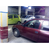 Parking Y Lavadero En Pocitos