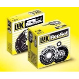 Kit Embreagem Gol Parati 97/01 At 1.0 8v 16v Mi Novo Luk