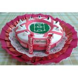 Tortas Futbol River Plate Boca Junior Racing Club Lanus