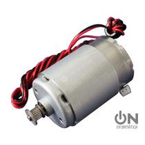 Motor Do Carro De Impressão Impressora Epson Stylus C92