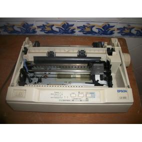 Impressora Matricial Epson Lx 300 ( 232 Vendidos)
