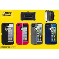 Otterbox Iphone 4 / 4s Clip Otter Box Nuevo Envío Gratis!!