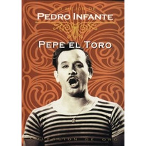 Cine Mexicano Pepe El Toro Pedro Infante Ismael Rod. Tampico