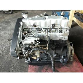 Vendo Motor Kia Bongo K 2500 Completo Novo