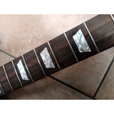 Stickers Inlays Guitarra Trapecios Gibson Les Paul 1958 (rs)