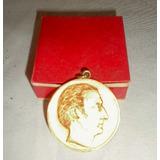 Medalla Conmemorativa Sociedad Criolla Y Comite Patriotico