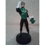 Linterna Verde - Figuras De Coleccion Superheroes Dc Comics