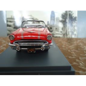 Miniatura De Veículo Pontiac Star Chief Convertible Ano-1956