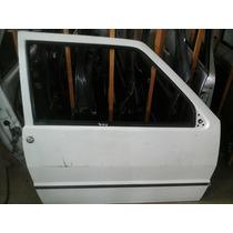 Porta Dianteira Direita Fiat Uno