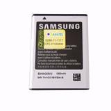 Bateria Galaxy Yong Duos 6102 Gt-s6313 Gt-s6313t Original
