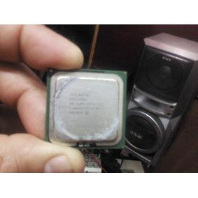 Procesador Intel Pentim 4
