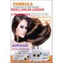 Lineas Italiana Original Producto Capilar, (809) 682-6715